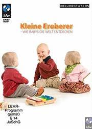 Kleine Eroberer - Ein Unterrichtsmedium auf DVD