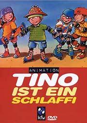 Tino ist ein Schlaffi - Ein Unterrichtsmedium auf DVD