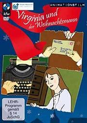 Virginia und der Weihnachtsmann - Ein Unterrichtsmedium auf DVD