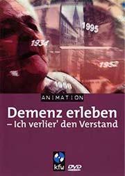 Demenz erleben - Ein Unterrichtsmedium auf DVD