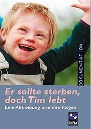 Er sollte sterben, doch Tim lebte - Ein Unterrichtsmedium auf DVD