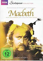 Shakespeares - Macbeth