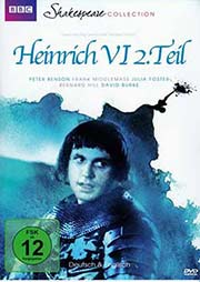Shakespeares - Heinrich der VI. 2. Teil