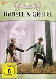 Hänsel und Gretel - Ein Unterrichtsmedium auf DVD