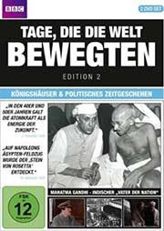 Königshäuser & Politisches Zeitgeschehen - Ein Unterrichtsmedium auf DVD