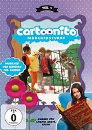 Märchen von Kindern für Kinder Vol. 1 - Ein Unterrichtsmedium auf DVD