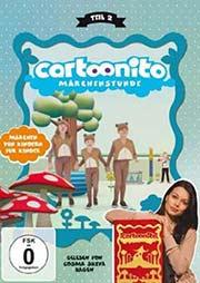 Märchen von Kindern für Kinder Vol. 2 - Ein Unterrichtsmedium auf DVD