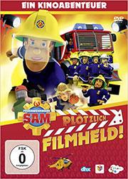 Feuerwehrmann Sam: Plötzlich Filmheld [Kinofassung] - Ein Unterrichtsmedium auf DVD
