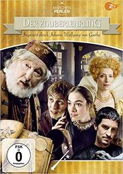 Märchenperlen - Der Zauberlehrling - Ein Unterrichtsmedium auf DVD