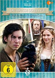 Märchenperlen - Die weiße Schlange - Ein Unterrichtsmedium auf DVD