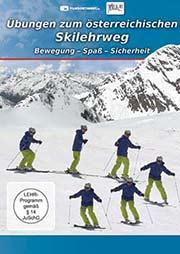 Übungen zum Österreichischen Skilehrweg - Ein Unterrichtsmedium auf DVD