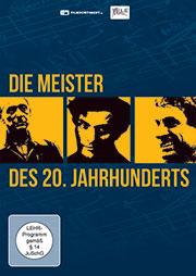 Die Meister des 20. Jahrhunderts - Ein Unterrichtsmedium auf DVD