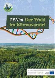 GENial - Der Wald im Klimawandel [2 DVDs] - Ein Unterrichtsmedium auf DVD