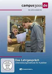 Das Lehrgespr�ch - Ein Unterrichtsmedium auf DVD