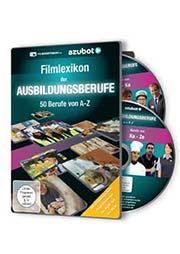 50 Berufe von A-Z - Ein Unterrichtsmedium auf DVD