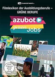 20 Grüne Berufe - Green Jobs - Ein Unterrichtsmedium auf DVD
