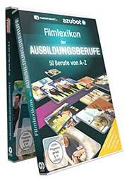 Filmlexikon der Ausbildungsberufe Teil I + II - Ein Unterrichtsmedium auf DVD