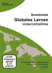 Globales Lernen - Ein Unterrichtsmedium auf DVD