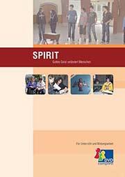 Spirit - Ein Unterrichtsmedium auf DVD