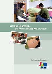 Willi will's wissen - Ein Unterrichtsmedium auf DVD
