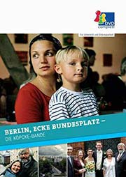 Berlin, Ecke Bundesplatz - Ein Unterrichtsmedium auf DVD