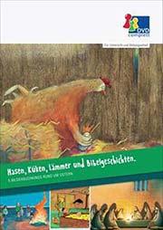 Hasen, Küken, Lämmer und Bibelgeschichten - Ein Unterrichtsmedium auf DVD