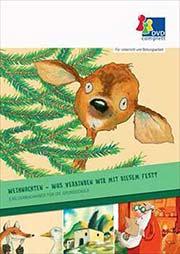 Weihnachten - Was verbinden wir mit diesem Fest? - Ein Unterrichtsmedium auf DVD
