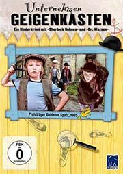 Unternehmen Geigenkasten - Ein Unterrichtsmedium auf DVD