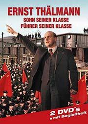 Ernst Thälmann (Zwei Teile) - Ein Unterrichtsmedium auf DVD
