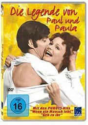 Die Legende von Paul und Paula - Ein Unterrichtsmedium auf DVD