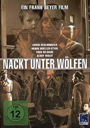 Nackt unter Wölfen - Ein Unterrichtsmedium auf DVD