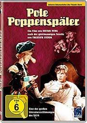 Pole Poppenspäler - Ein Unterrichtsmedium auf DVD