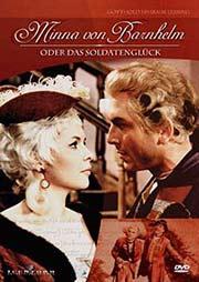 Minna von Barnhelm oder das Soldatenglück - Ein Unterrichtsmedium auf DVD