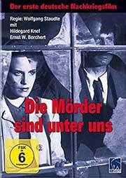 Die Mörder sind unter uns - Ein Unterrichtsmedium auf DVD