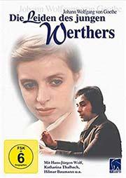 Die Leiden des jungen Werthers - Ein Unterrichtsmedium auf DVD