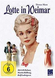 Lotte in Weimar - Ein Unterrichtsmedium auf DVD