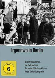 Irgendwo in Berlin - Ein Unterrichtsmedium auf DVD