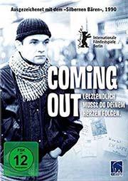 Coming Out - Ein Unterrichtsmedium auf DVD