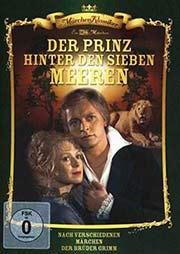Der Prinz hinter den sieben Meeren - Ein Unterrichtsmedium auf DVD