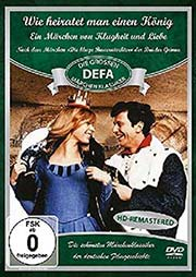 Wie heiratet man einen K�nig - Ein Unterrichtsmedium auf DVD