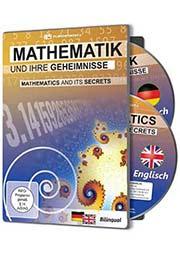 Mathematik und ihre Geheimnisse - Ein Unterrichtsmedium auf DVD