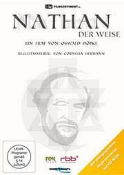 Nathan der Weise - Ein Unterrichtsmedium auf DVD