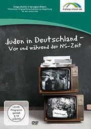 Juden in Deutschland - Ein Unterrichtsmedium auf DVD