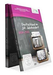 Reihe: Deutschland im 20. Jahrhundert (2 DVDs) - Ein Unterrichtsmedium auf DVD