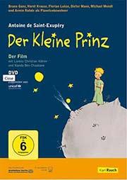 Der kleine Prinz - Ein Unterrichtsmedium auf DVD