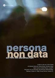 Persona non Data - Ein Unterrichtsmedium auf DVD