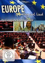 Europe -Speaking out loud (OmU) - Ein Unterrichtsmedium auf DVD