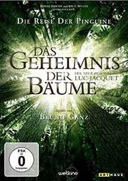 Das Geheimnis der Bäume - Ein Unterrichtsmedium auf DVD