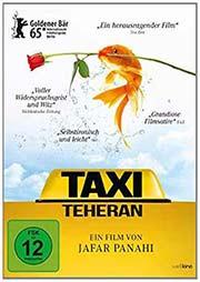 Taxi Teheran - Ein Unterrichtsmedium auf DVD