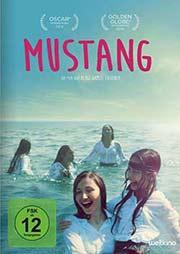 Mustang - Ein Unterrichtsmedium auf DVD